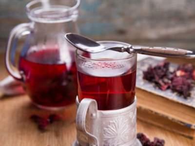 Названы полезные свойства чая каркаде