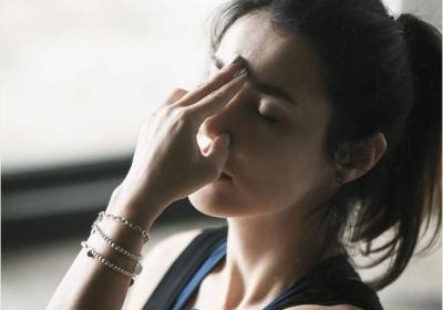 Активизировать процесс похудения помогут эти дыхательные упражнения