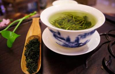 Ученые раскрыли неожиданную пользу зеленого чая