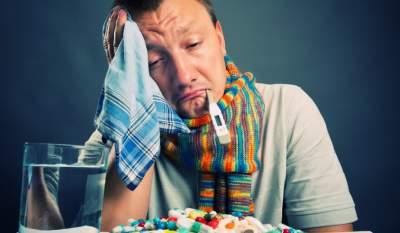 Развенчаны популярные мифы о простуде
