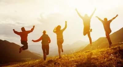 Супрун назвала семь правил, которые помогут обрести счастье