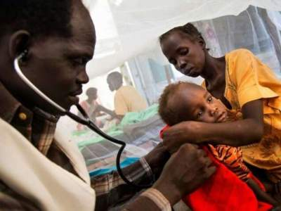 Ученые ожидают победы над туберкулезом к 2045 году