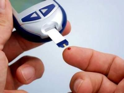 Врачи рассказали, как бороться с повышенным сахаром в крови