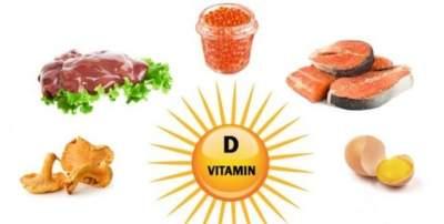 Стало известно, чем чревата передозировка витамином D