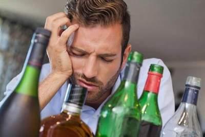 Стало известно, какой климат подталкивает людей к алкоголизму