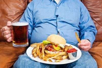 Назван способ определить наличие лишнего веса