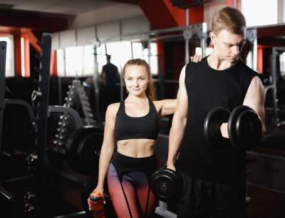 Стало известно, можно ли совмещать фитнес и алкоголь