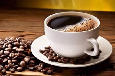 Врачи рассказали, что произойдет с организмом, если отказаться от кофе
