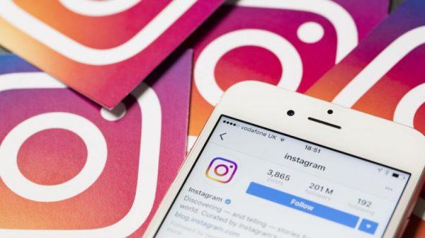 Как купить лайки на фото в Instagram