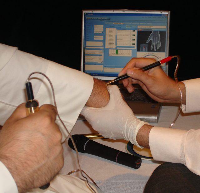 Вегетативно-резонансное тестирование: сфера применения