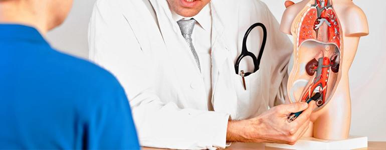 Услуги медицинские центра «Радуга» и консультации врача андролога